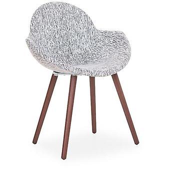 Wellindal Belly Stuhl (Möbel , Stühle , Stühle)