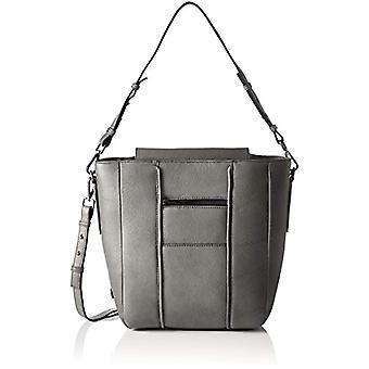 Marc OPolo Fortyfive - Donna Grau shoulder bags (Ferro) 13x66x43 cm (B x H T)