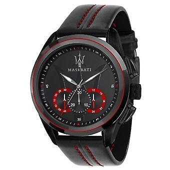 Maserati Traguardo Cronógrafo Cuarzo R8871612023 Reloj Hombres's