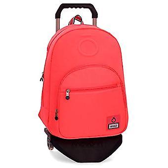 Enso Basic Backpack 46 centimeters 22.1 Orange (Naranja)