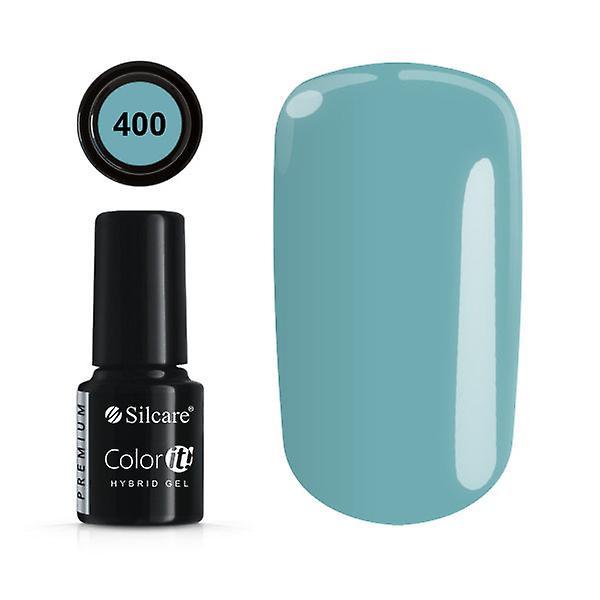 Gellack-Color IT-Premium-* 400 UV gel/LED
