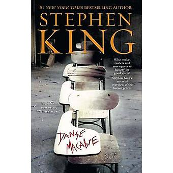 Danse Macabre by Stephen King - 9781439170984 Book