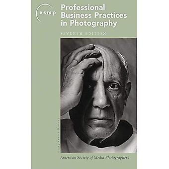 Professional Business Practices in Photography