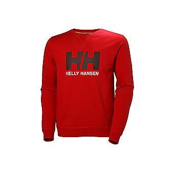 Helly Hansen logo Crew Sweat 34000-110 Miesten paita