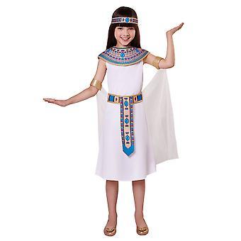Bristol Neuheit Kinder/Mädchen ägyptische Mädchen Kostüm
