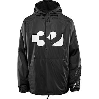ThirtyTwo (32) Apex Tech - Noir/Blanc