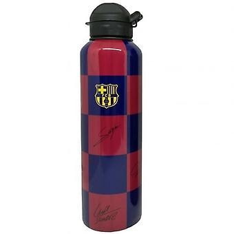 Barcelona Aluminium Drinks Bottle XL CQ