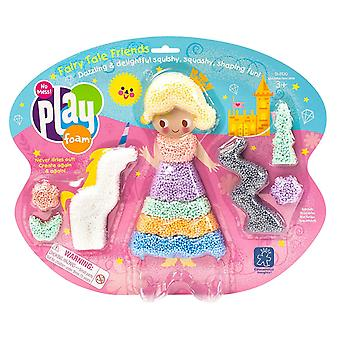 Learning Resources - Playfoam Fairy Tale Friends Themed Set