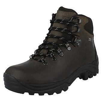 Ladies Hi-Tec Waterproof Walking Boots Ravine WP Womens
