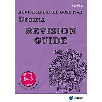 Revise Edexcel GCSE 91 Drama Revision Guide by Johnson & JohnReed & William