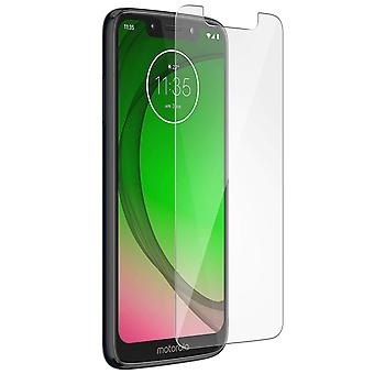 Tempered glass screen protector for Motorola Moto G7 Play, 9H hardness