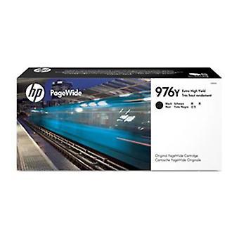 HP 976Y Black Ink Cartridge