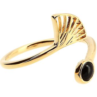 Arielle Dor Ring - Black Onyx