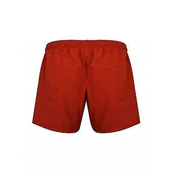 Emporio Armani Emporio Armani Red Swim Short