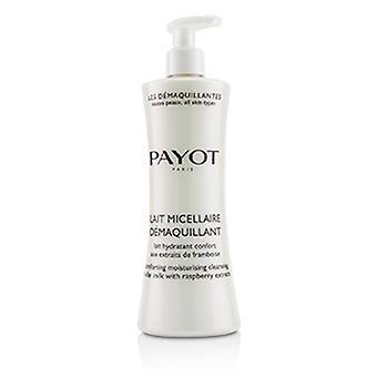 Payot Les Demaquillantes Lait Micellaire Demaquillant Comforting Cleansing Micellar Milk - Para todos los tipos de piel 400ml/13.5oz