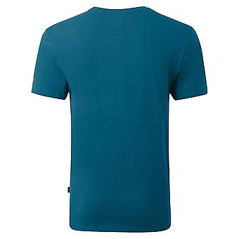 Dare 2b Miesten Divide Puuvilla Kevyt Hengittävä T-paita