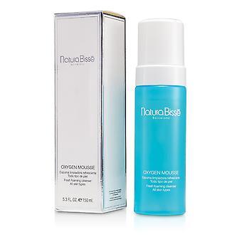 Zuurstofmousse Fresh Foaming Cleanser (Voor alle huidtypes) 150ml/5.3oz