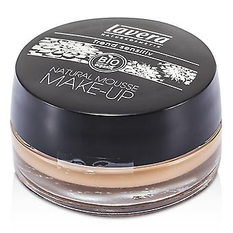 Natural Mousse Make Up Cream Foundation   # 03 Honey 15g/0.5oz