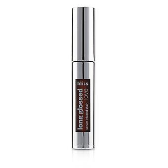 Long Glossed Love Serum Infused Lip Stain - # Ready For S'more 3.8ml/0.12oz
