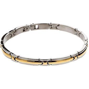 Remmen ratchet B042267 - armband Trinidad tvåfärgad man