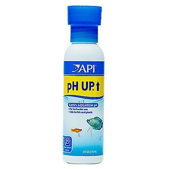 API Ph плюс 118 мл (рыба, обслуживание, содержание воды)