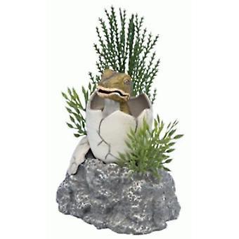 Sandimas Dino Baby (diffusore) (Pesci , Decorazioni , Statuine)