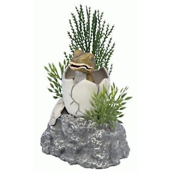 SanDimas Dino Baby (diffuser) (fisk, dekorasjon, ornamenter)