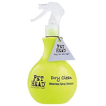 Pet Head Dry Clean (Champu En Seco Perro) 450 Ml (Psy , Pielęgnacja futra , Szampony)