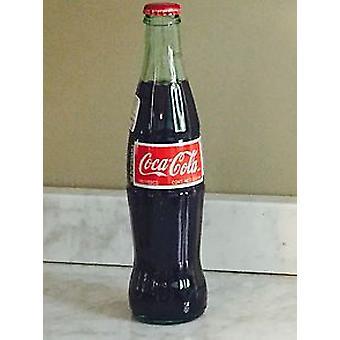 Coca Cola Classic Flaskor Mex -( 355 Ml X 24 Burkar )