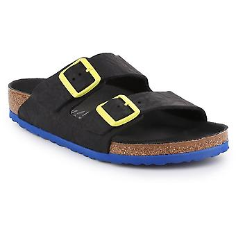 Birkenstock Arizona 1015944 universelle sommer menn sko