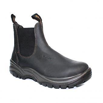 Grisport Excavator Slip On Boot