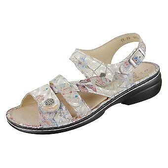 Finn Comfort Gomera 02562673010 universal summer women shoes