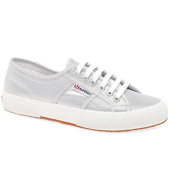 Superga Cotu Microlame Womens Canvas Shoes