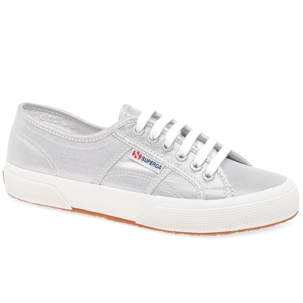 Superga Cotu Microlame Damskie buty płócienne IXx79