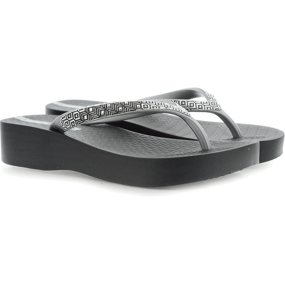 Ipanema Mesh II Plat 8192821148 universal summer women shoes