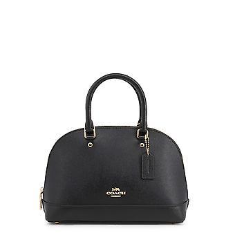 Coach Original Frauen ganzjährig Handtasche - schwarz Farbe 41673