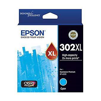 Epson 302XL Ink Claria Premium