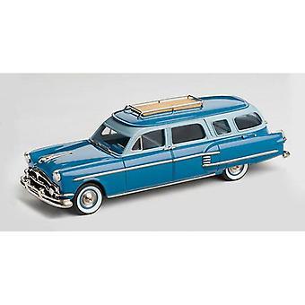 Brooklin Brk 190 - 1954 Henney-Packard Super Station Wagon