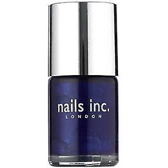 Nails Inc. Nail Polacco Il Centro Commerciale