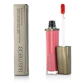 Colore labbra liquido lavaggio vernice #coral barriera corallina 196303 6ml/0.2oz