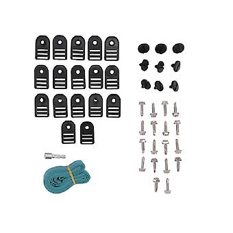 GLI 99554375006 Strap Kit for Tidal Wave Solar Cover Reel