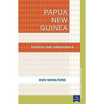 Papua New Guinea by Woolford & Don