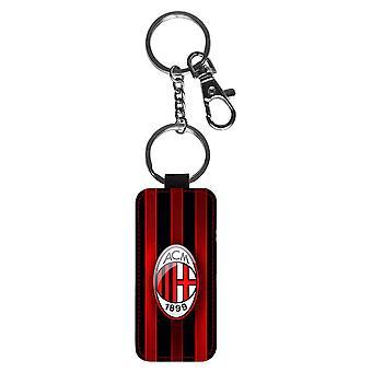 AC Milan Nyckelring