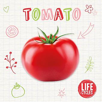 Tomato by Kirsty Holmes