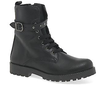 Kids at Clinks Angelica Girls Boots