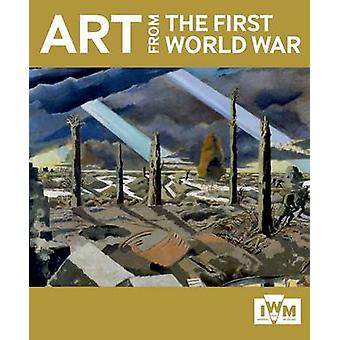 Art from the First World War by Richard Slocombe - 9781904897897 Book