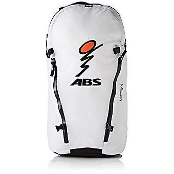 ABS Vario Ultralight Backpack Avalancha - White - 18 L