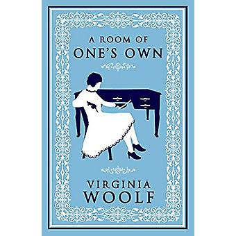A Room of One's Own by Virginia Woolf - 9781847497888 Book