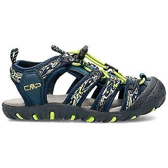 CMP Sahiph Hiking 30Q9524N985 universal summer kids shoes