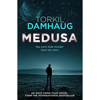 Medusa by Torkil Damhaug - Robert Ferguson - 9781472206831 Book